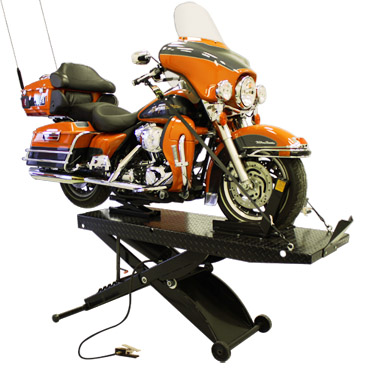 Motorcycle & ATV Lifts