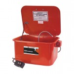 31350B- AFF 7 Gallon Portable Parts Washer