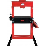 78055A - Norco  50-Ton Shop Press with Hand Pump
