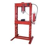 834 - AFF  35 Ton Capacity Floor Press