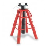 3309A - AFF - 10 Ton Capacity Jack Stand