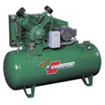 Champion HR5-8 or VR5-8 Advantage Series Air Compressors