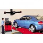 Hunter HS401WM Ceiling Mountable Wheel Alignment Sensor