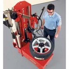 Hunter TCA34 Tire Changer