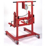 82302B- NOR - 1/2 Ton High Lift Wheel Dolly