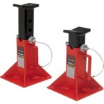 81205 - Norco - Pair of 5 Ton Capacity Jack Stands (each stand)