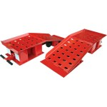 82019 - Norco - 20 Ton Capacity  Truck Ramps (Pair)